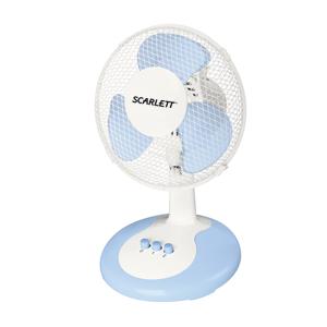 Вентилятор настольный Scarlett SC - 1173 вентилятор scarlett sc sf111t01 белый