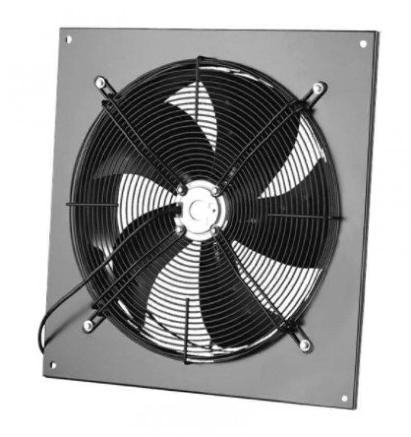 Вытяжной осевой вентилятор FRESH-K 350
