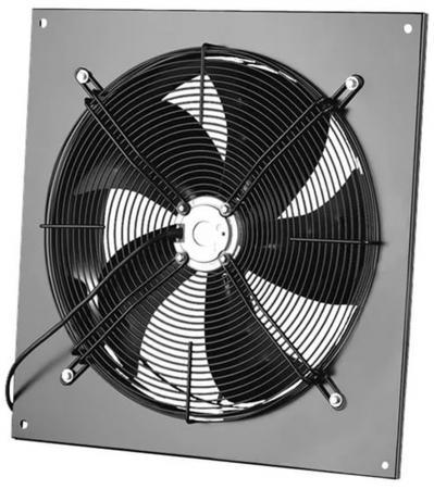 Вытяжной осевой вентилятор FRESH-K 300