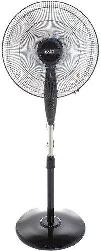Вентилятор напольный Ballu BFF-805 45 Вт черный