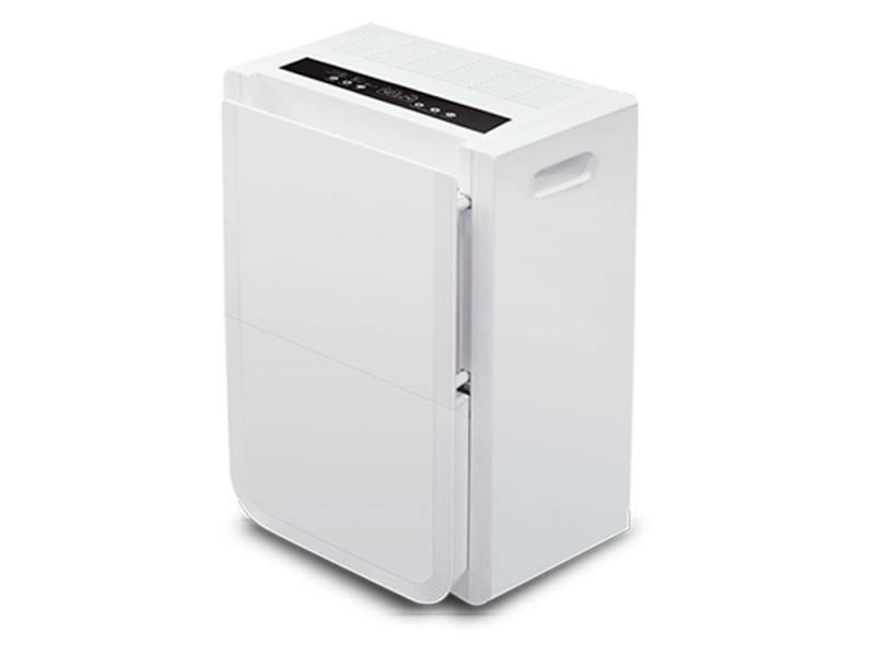 Осушитель воздуха BALLU BDH-50L белый
