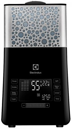 Увлажнитель воздуха Electrolux EHU-3710D чёрный увлажнитель осушитель electrolux eeh1000