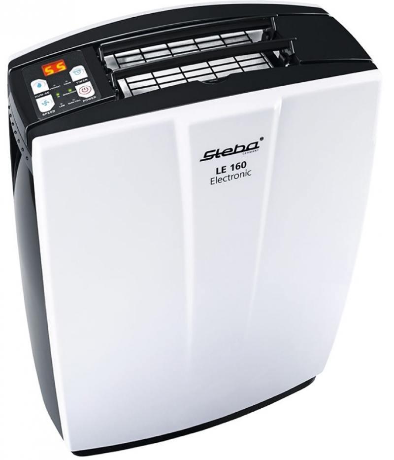 Осушитель воздуха Steba LE 160 electronic