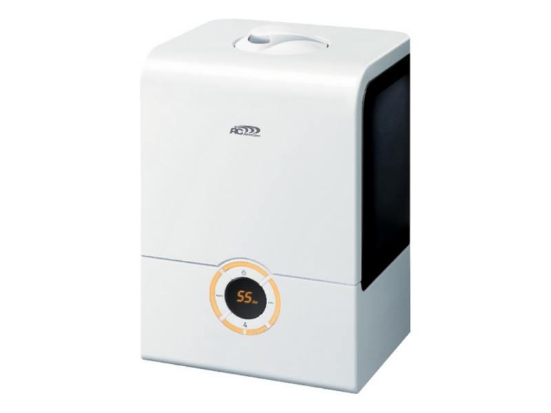 Увлажнитель воздуха Boneco AOS U650 белый чёрный aos ud005 металл флешка 8g серебристая