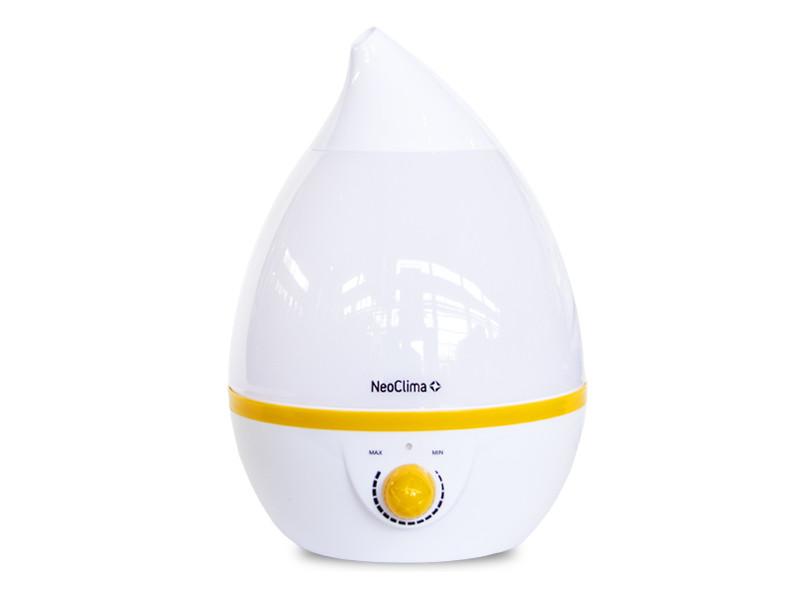Увлажнитель воздуха ультразвуковой NEOCLIMA NHL-150L