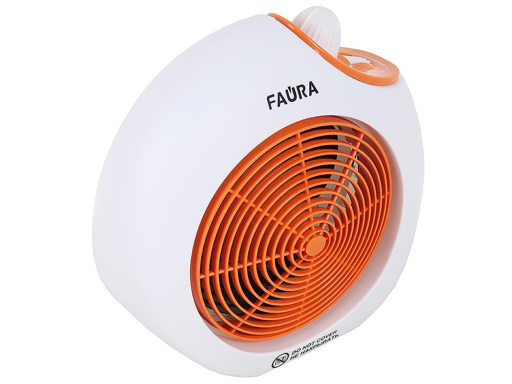 Тепловентилятор Neoclima FAURA FH-10 Оранжевый neoclima fh 05