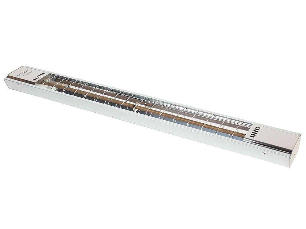 Инфракрасный обогреватель Timberk TCH A3 1000,мощность 1000 Вт, возможность дистанционного управления обогреватель инфракрасный timberk tch a1b 1000