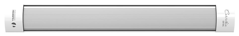 Инфракрасный обогреватель Timberk TCH A5 1000, мощность 1000 Вт, возможность дистанционного управления обогреватель инфракрасный timberk tch a1b 1000
