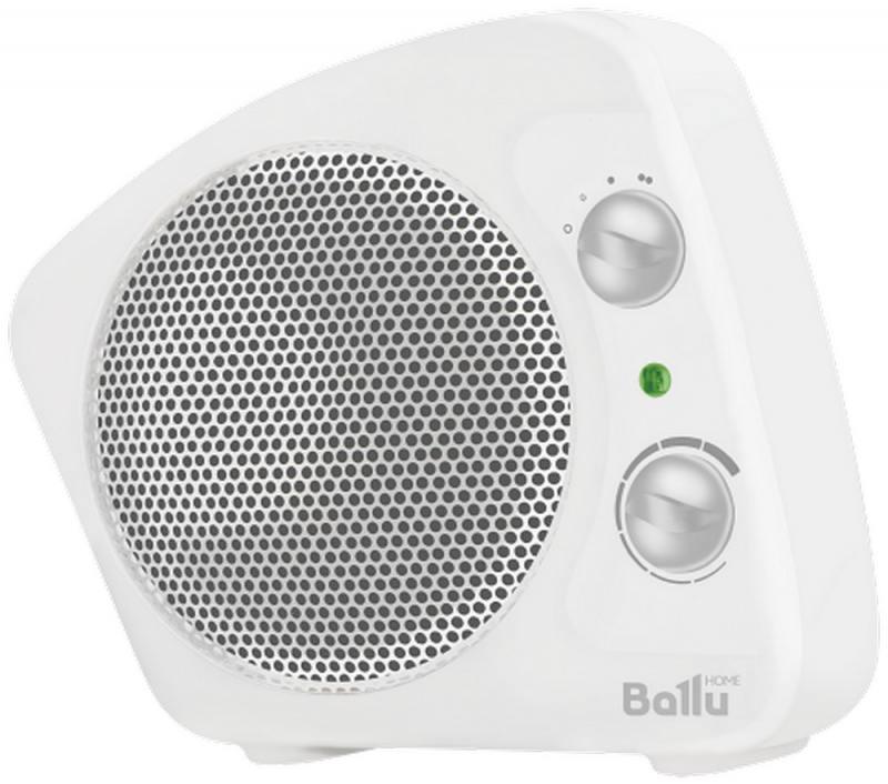 Тепловентилятор BALLU BFH/S-06 2000 Вт белый