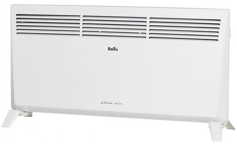 Конвектор BALLU BEC/EM-2000 2000 Вт белый