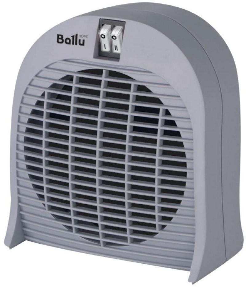Тепловентилятор BALLU BFH/S-04 2000 Вт серый тепловентилятор ballu bfh s 10 2000 вт термостат белый