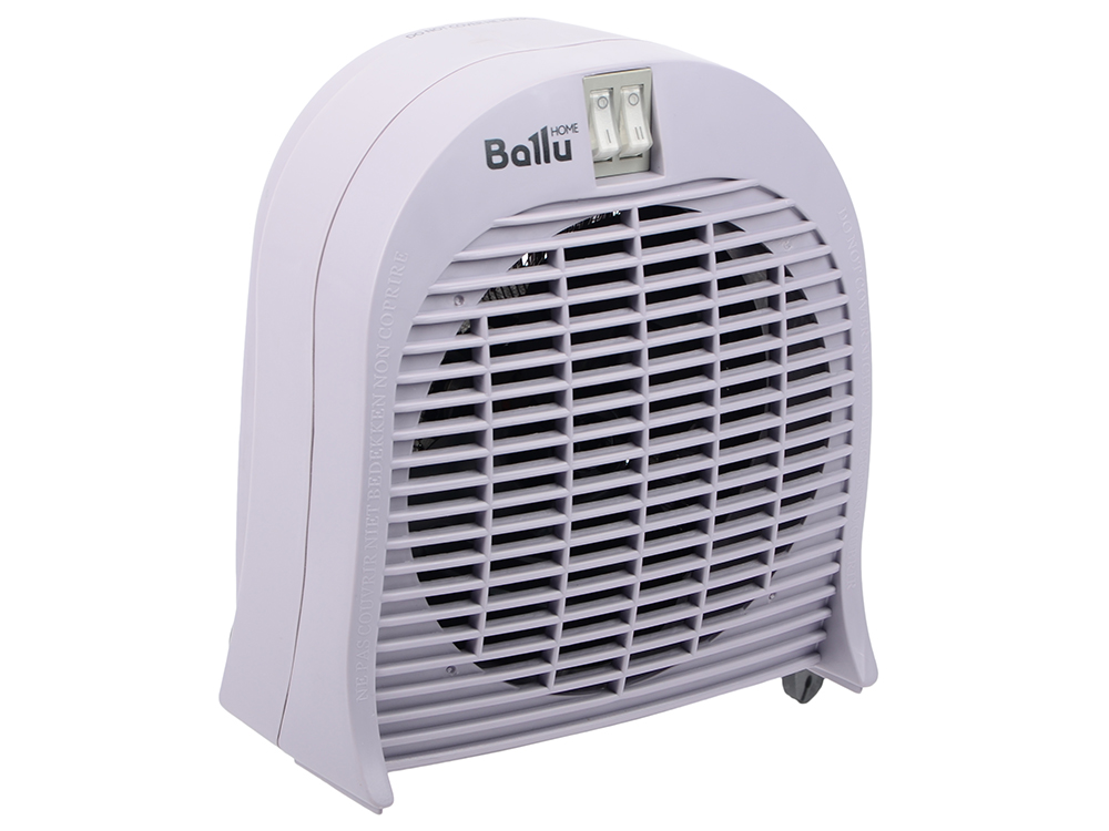 все цены на Тепловентилятор BALLU BFH/S-04 2000 Вт серый онлайн