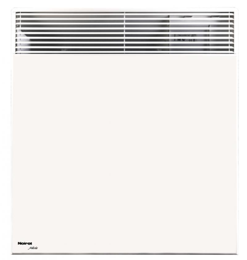 Конвектор Noirot Melodie Evolution 2000 2000 Вт белый 7383-7