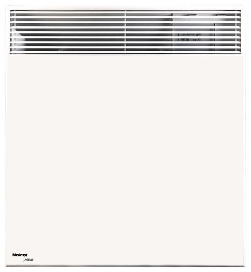 Конвектор Noirot Melodie Evolution 1750 W средние 1750 Вт белый 7383-6