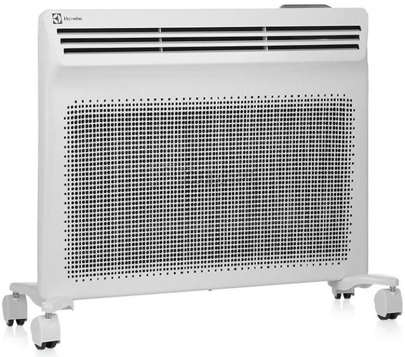 Конвектор Electrolux Air Heat 2 EIH/AG2-1000 E 1000 Вт белый конвектор electrolux eih ag2 – 1500 e