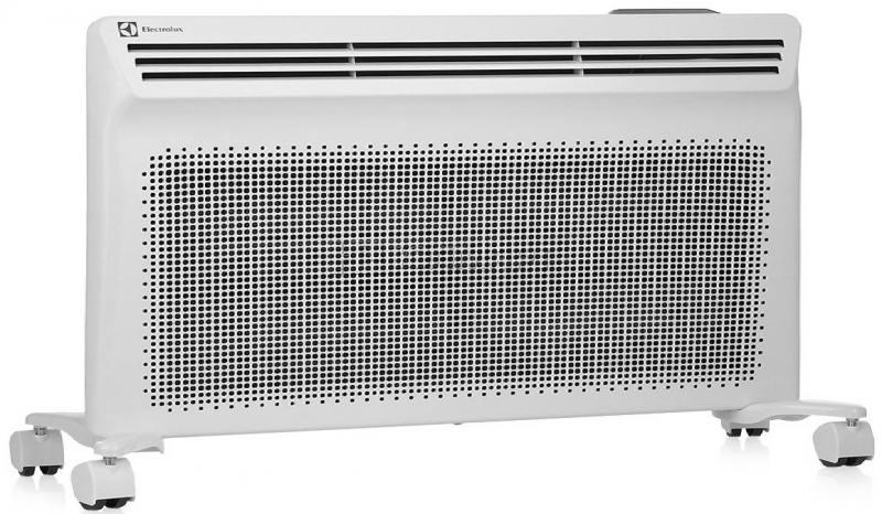 Конвектор Electrolux Air Heat 2 EIH/AG2-1500 E 1500 Вт белый конвектор electrolux eih ag2 – 1500 e