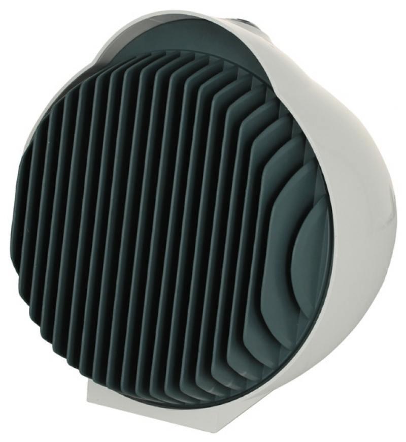 Тепловентилятор Zanussi ZFH/C-410 1500 Вт белый