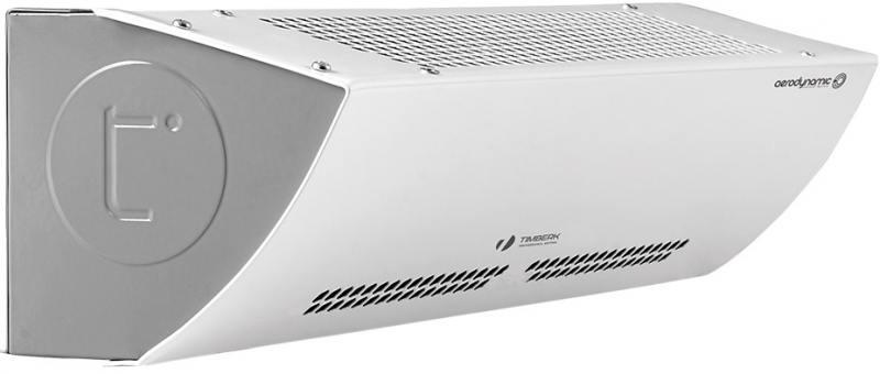 Тепловая завеса Timberk THC WS3 3MX AERO II 3000 Вт белый