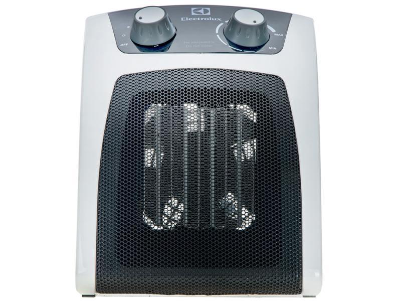 Тепловентилятор Electrolux EFH/C-5120 2000 Вт черно-белый