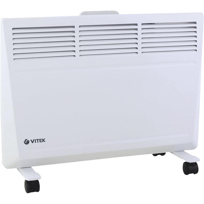 Конвектор Vitek VT-2172 1500 Вт белый