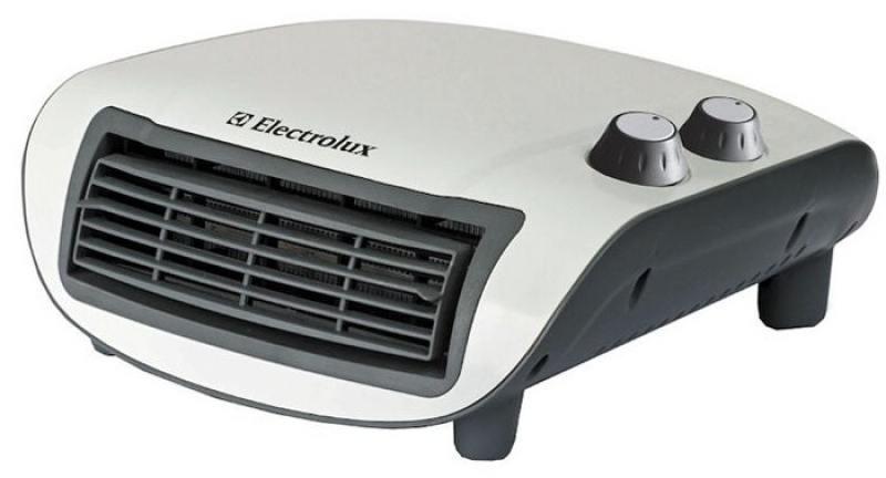 Тепловентилятор Electrolux EFH/C-2115 1500 Вт белый