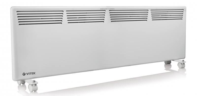 Конвектор Vitek VT-2142W 2000 Вт белый
