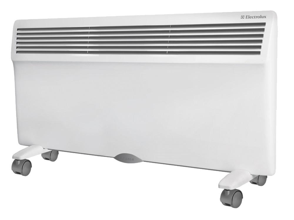 Конвектор Electrolux ECH/AG-2000 EFR 2000 Вт белый конвектор electrolux ech ag 1500 efr