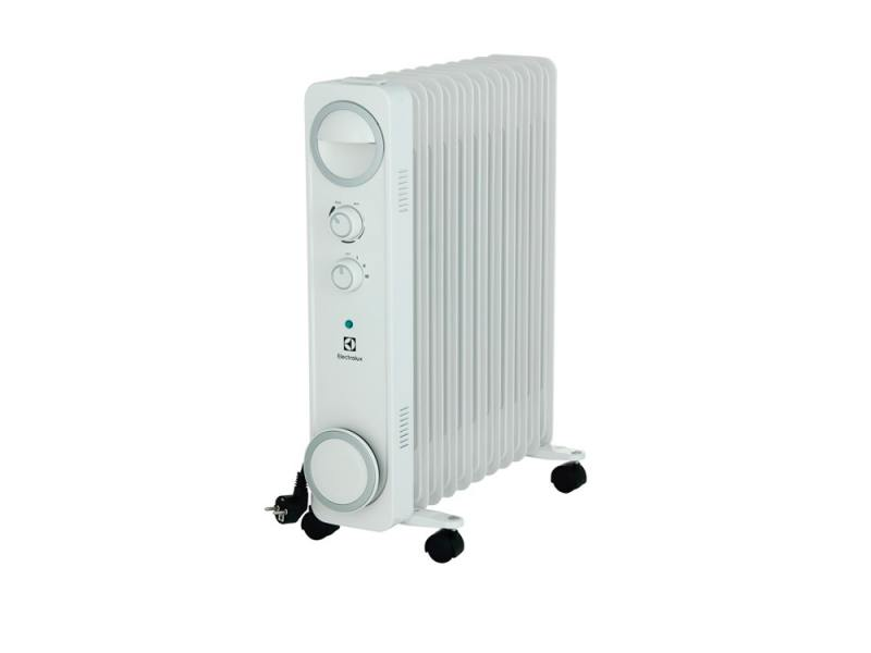 Масляный радиатор Electrolux EOH/M-6221 2200 Вт белый