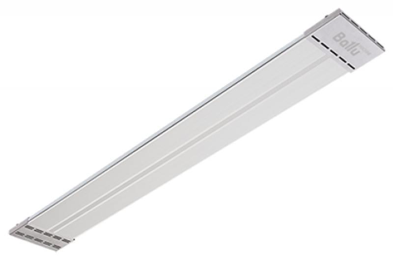 Инфракрасный обогреватель BALLU BIH-AP4-0.8 800 Вт серый обогреватель инфракрасный ballu bih cm 1 0 1000вт 1реж