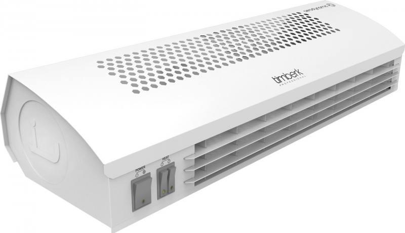 Тепловая завеса Timberk THC WS1 9M 9000 Вт белый
