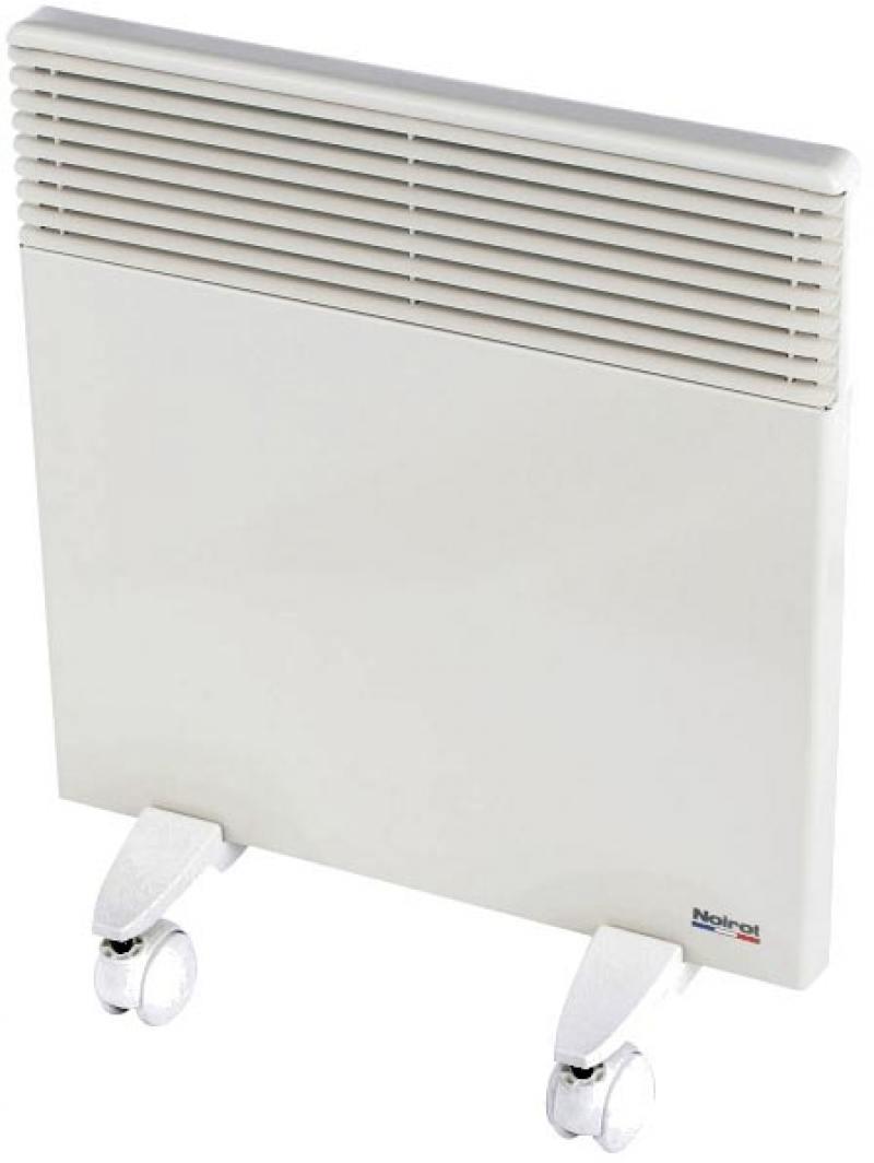 Конвектор Noirot Spot E-3 Plus 1500 Вт белый  электрический конвектор noirot r 21 1500 вт