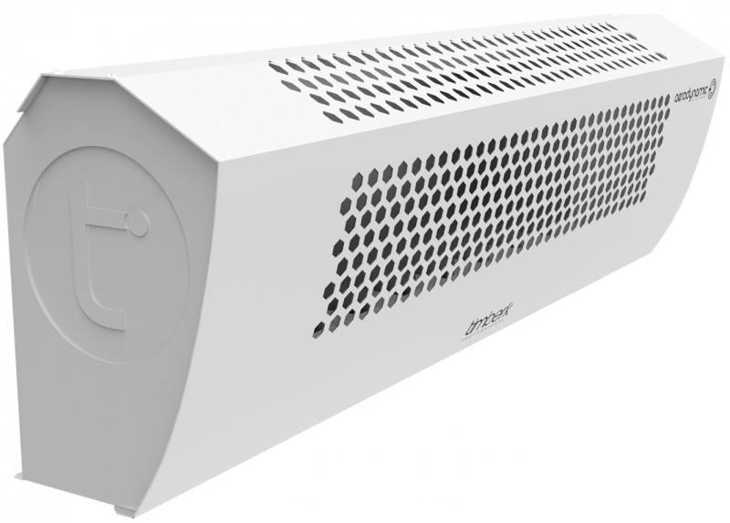 Тепловая завеса Timberk THC WS1 6M 6000 Вт белый