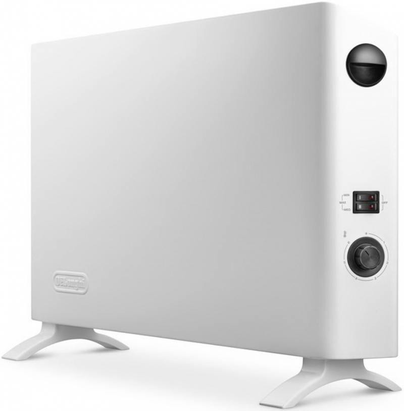 Конвектор DeLonghi HSX2320 2000 Вт белый
