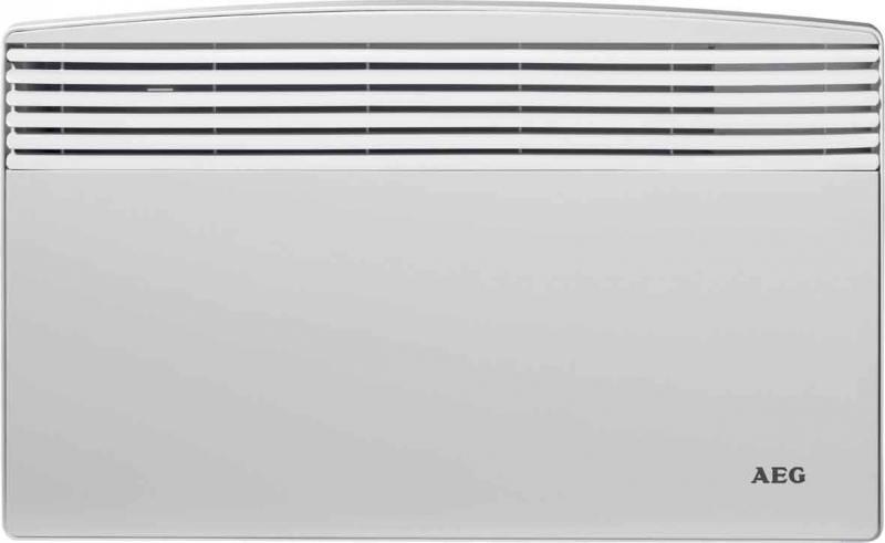 Конвектор AEG WKL 503 S 500 Вт белый