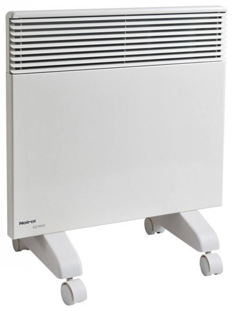 Конвектор Noirot Spot E3 750W 750 Вт белый электрический конвектор noirot spot e pro 750