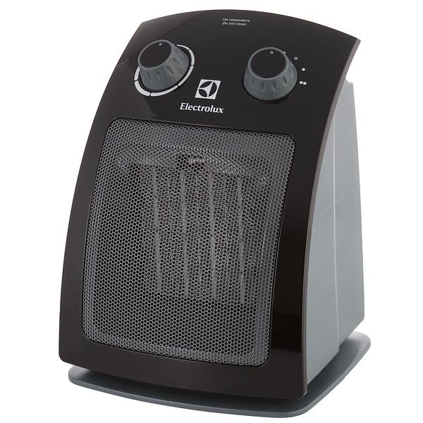 Тепловентилятор Electrolux EFH/C-5115 1500 Вт чёрный
