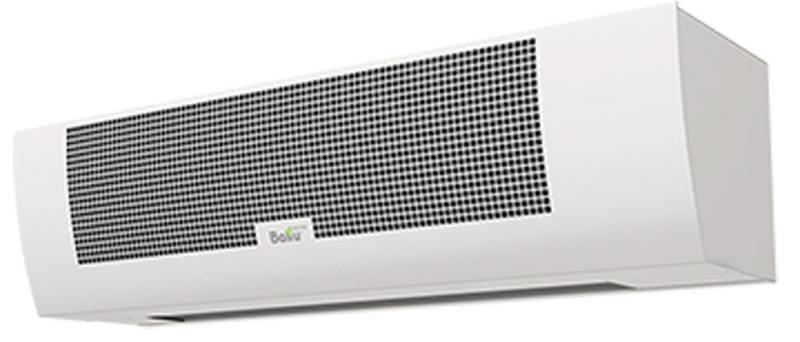 Завеса тепловая BALLU BHC-M10T06-PS тепловая завеса тепломаш п7021a нерж
