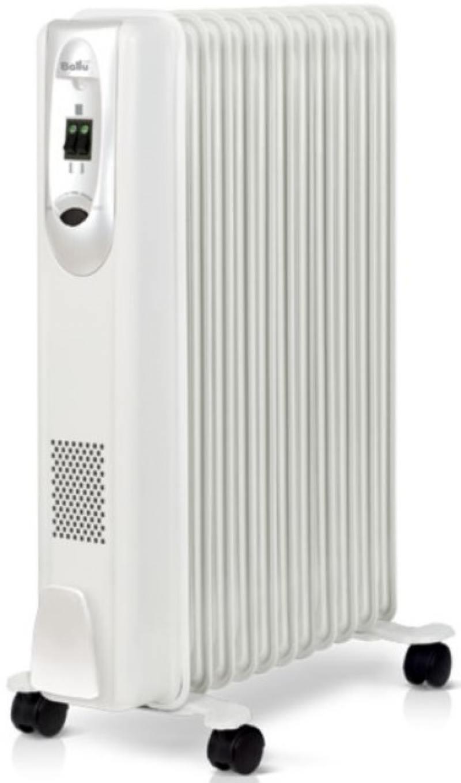 Масляный радиатор BALLU BOH/CM-11WDN 2200 Вт белый радиатор масляный ballu нс 1071478