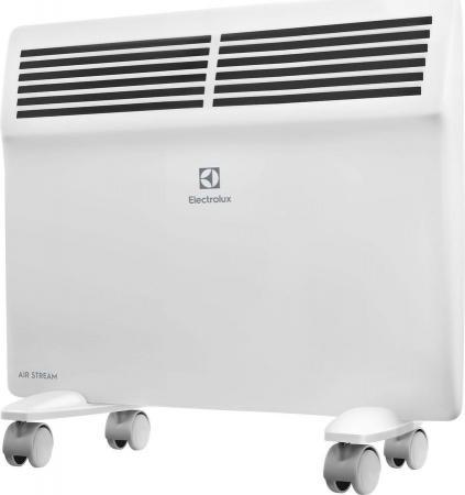 Конвектор Electrolux ECH/AS-1000 MR 1000Вт белый конвектор polaris pсh 1024 1000вт белый