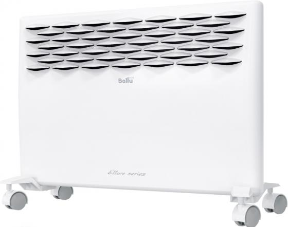 Конвектор BALLU BEC/ETER-2000 2000 Вт белый конвектор ballu enzo bec ezer 2000 2000 вт таймер белый