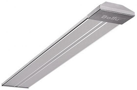 Инфракрасный обогреватель BALLU BIH-AP4-1.0-B 1000 Вт аллегро унитаз компакт гориз выпуск 2 режима метал крепление