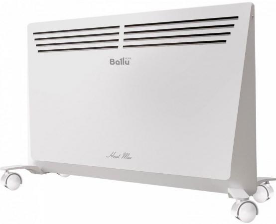 Конвектор BALLU BEC/HMM-1500 1500 Вт белый конвектор aeg wkl 1503 s 1500 вт белый
