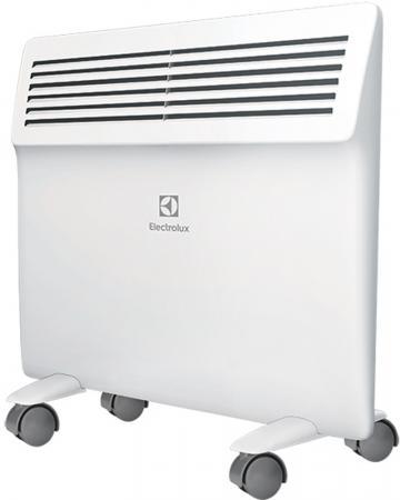 Конвектор Electrolux ECH/AS-1500 ER белый конвектор electrolux air stream ech as 1500 er 1500вт 400х5