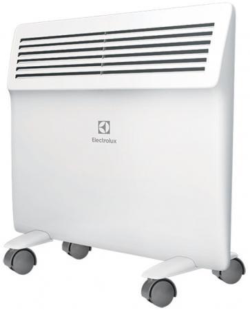 Конвектор Electrolux ECH/AS-1000 ER 2000Вт белый конвектор electrolux air stream ech as 1500 er 1500вт 400х5