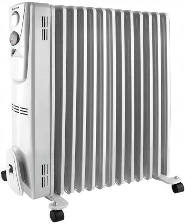 Масляный радиатор Vitek VT-2129(W) 2500 Вт белый