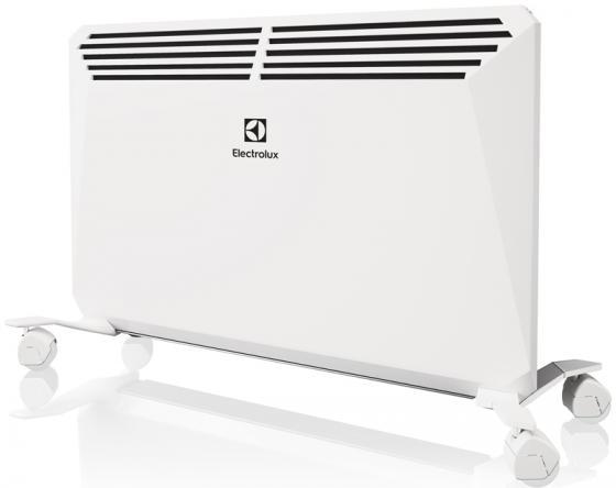 Конвектор Electrolux ECH/T-1500 M 1500 Вт белый конвектор electrolux torrid ech t 1500 m