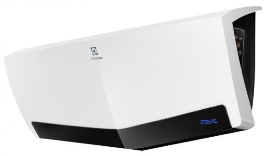 Тепловентилятор Electrolux EFH/W 2000 Вт белый