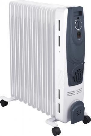 Масляный радиатор Oasis OВ-25Т 2500 Вт белый