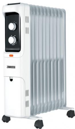 цена на Масляный радиатор Zanussi Loft ZOH/LT-11W 2200 Вт