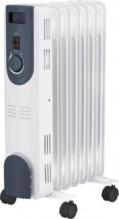 Масляный радиатор Oasis OT-15 1500 Вт белый масляный радиатор oasis bb 25t cерый